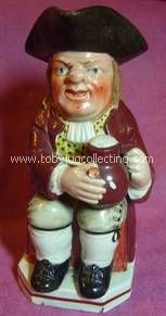 Ordinary Toby Jug